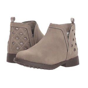 $10💋Size 10 OshKosh B'Gosh Girls' Ivy Ankle Boot